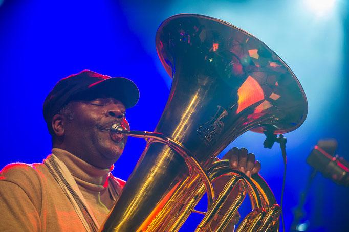 """Jon Sass - 25. Internationales Jazzfestival Sankt Ingbert """"Experience"""""""