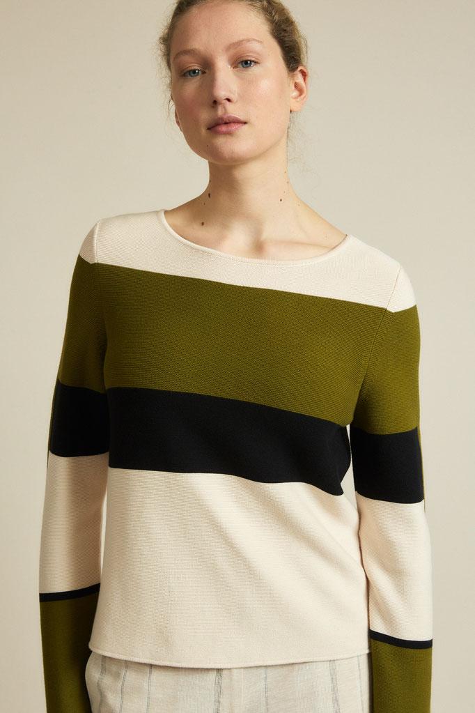 Colourblock-Pullover 119,90