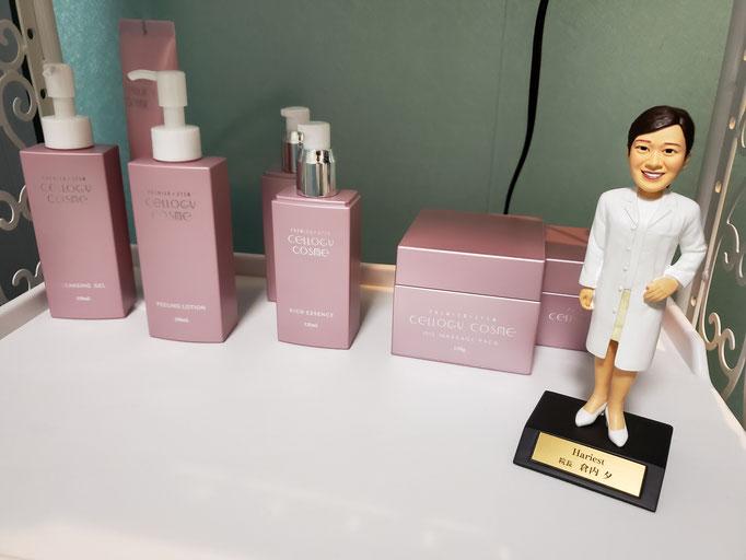 美人鍼灸師クラウチユウさん@hariest_kurauchi