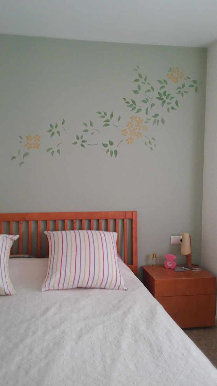 Presupuesto pintar habitación - Pintors Barcelona pintores