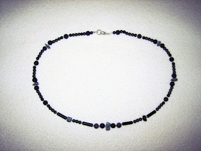 Onyx, Obsidian