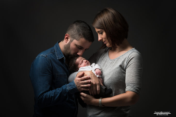 shooting naissance