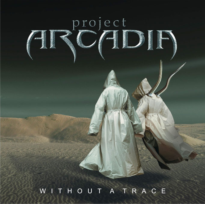 Project Arcadia - Without A Trace