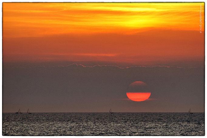La Manche - Seine Maritime © Nicolas GIRAUD