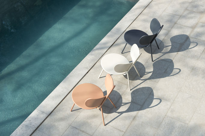 SWIM Outdoor collection