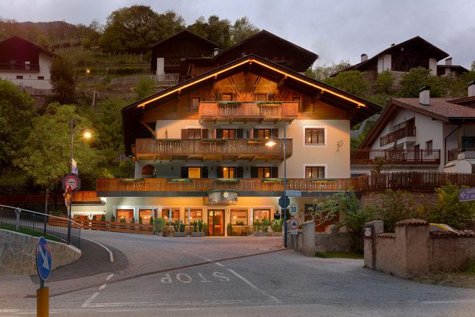 Gasthof Stern - Hotel und Tourismus Fotograf - Architektur Südtirol