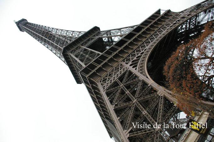 Paris vue d'un fauteuil !