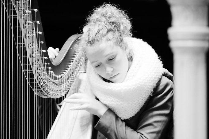Concert avec Les Dissonances, Janvier 2016 © Natacha Colmez-Collard 2016