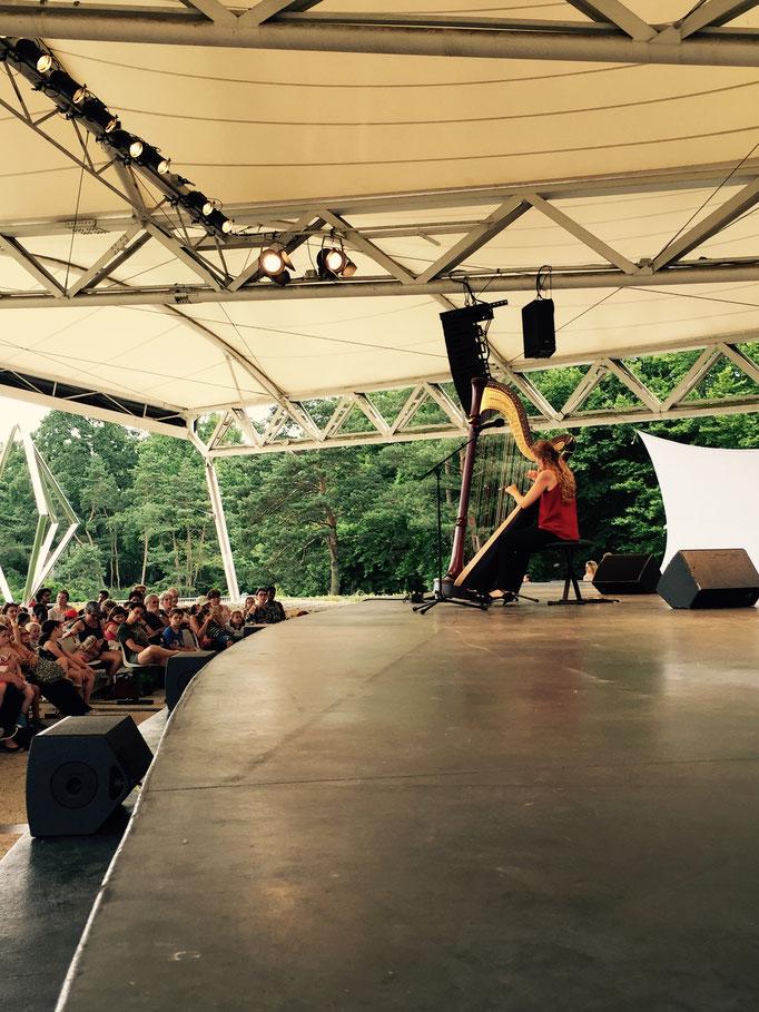 Concert jeune public Juillet 2017
