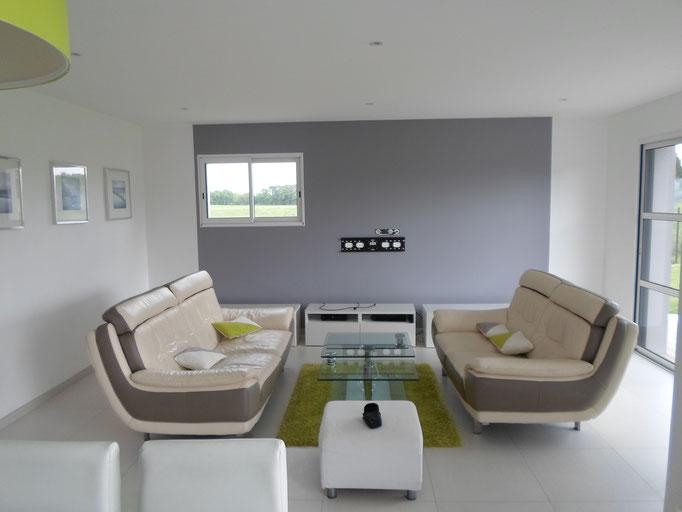 peinture d 39 interieur site de proravalement. Black Bedroom Furniture Sets. Home Design Ideas