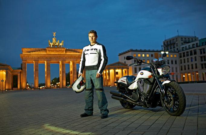 Uwe Mansshardt/ Victory Hammer S