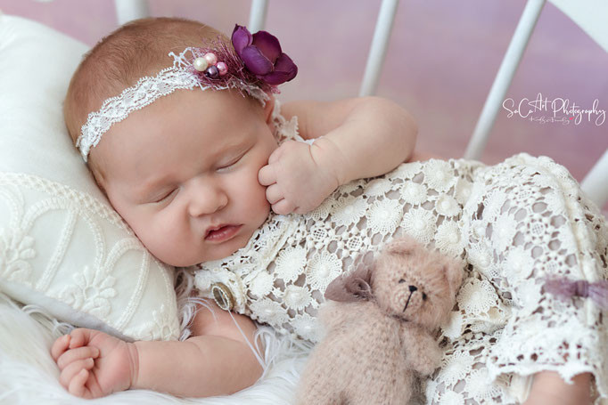 Best Newborn Photos Zurich