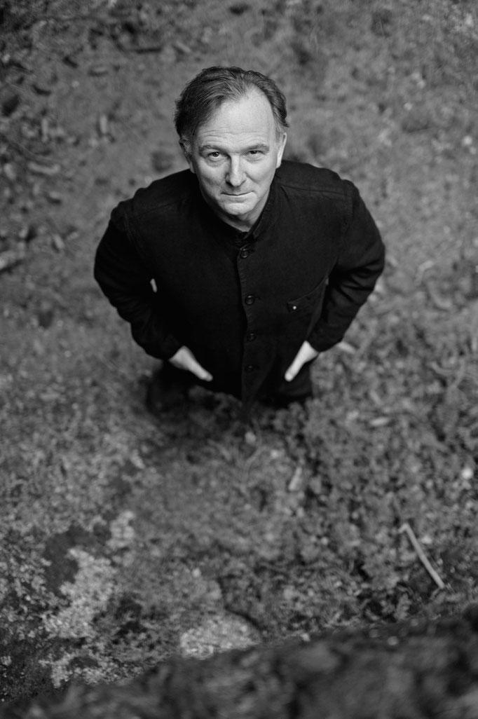Michael Lerchenberg - Schauspieler, Regisseur, Drehbuchautor, Autor und Intendant