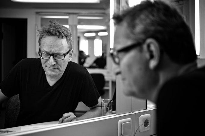Frank Lüdecke - Kabarettist, Autor, Kolumnist, Regisseur und Schauspieler