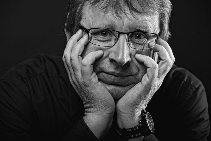 Musikprofessor Wolfgang Döberlein