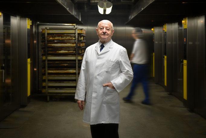 Franz Leupoldt | Brotfabrikant