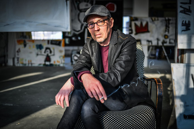 Hari Beierl | Künstler