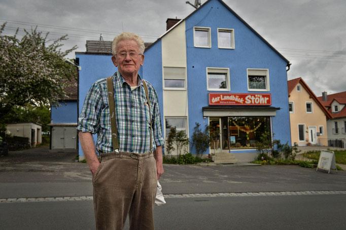 Bäckermeister Stöhr
