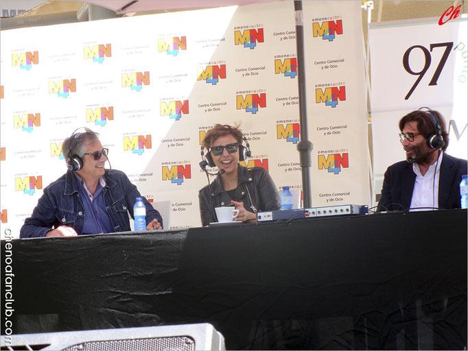 Fotos Evento CC.MN4 Valencia - 21/05/2016 Fotos Lucía Grau