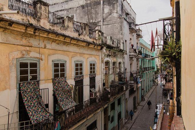 La Habana streetlife