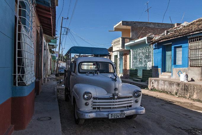 Trinidad Centrum