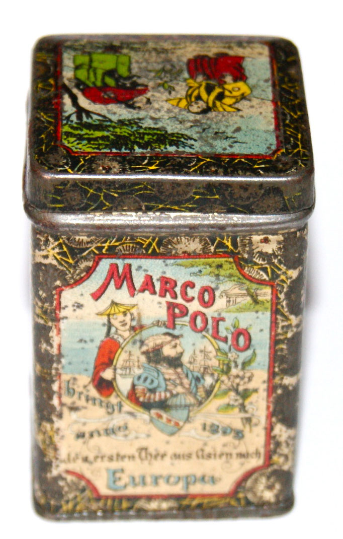 MMarco Polo THEE