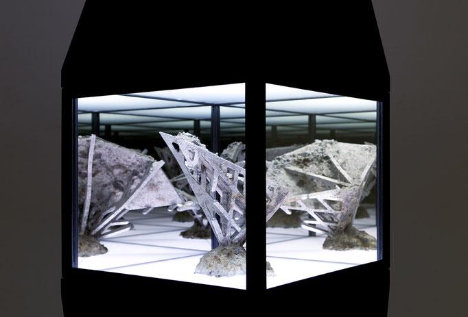 Event Horizon, 2016
