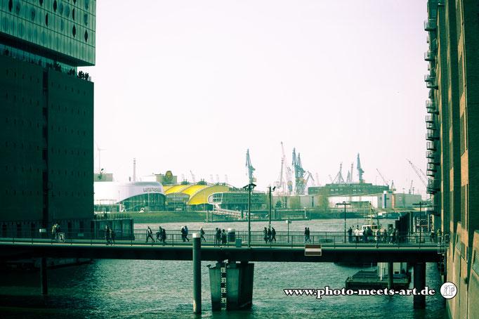 Hamburg - Elbphilharmonie - Fotos by Ivano Fargnoli - www.photo-meets-art.de