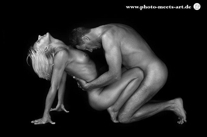 People Fotografie - Akt & Erotik - Fotos by Ivano Fargnoli - www.photo-meets-art.de - Rommerskirchen