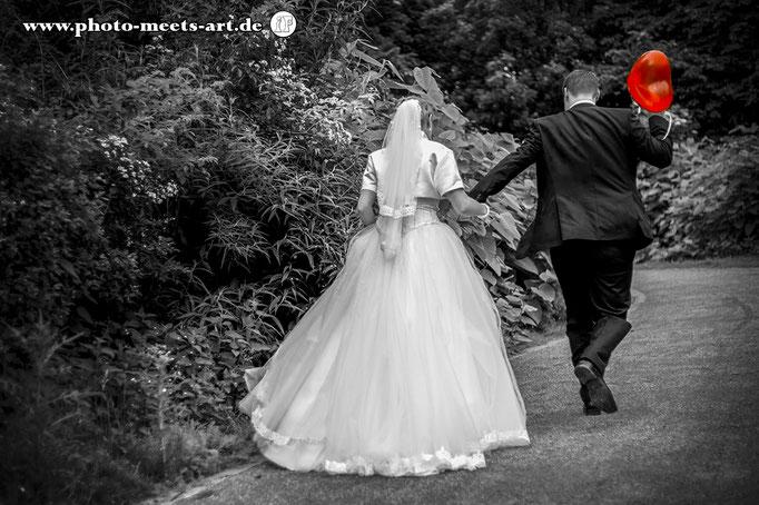 People Fotografie - Wedding - Hochzeit - Fotos by Ivano Fargnoli - www.photo-meets-art.de - Rommerskirchen