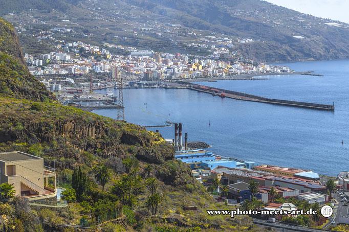 Spanien - La Palma - Unter den Wolken - Fotos by Ivano Fargnoli - www.photo-meets-art.de