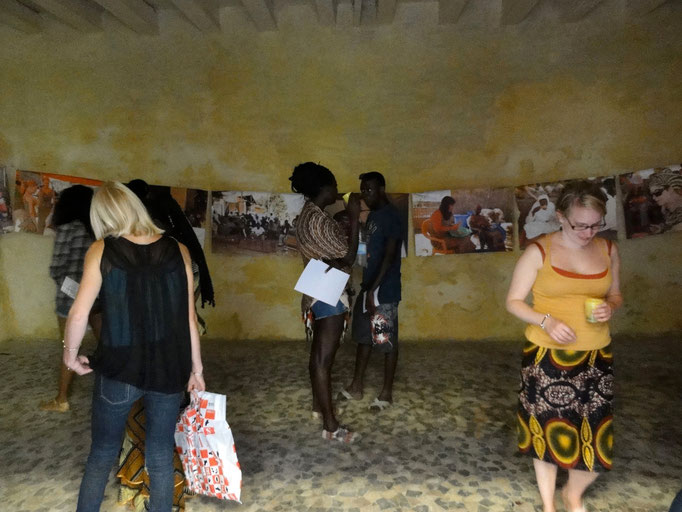 Katarina Radovic, 'On Heat', Galerie, WAAW, Saint-Louis, Senegal