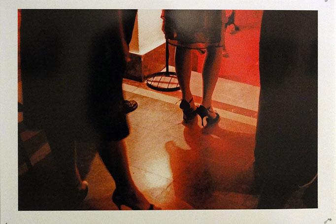 Srdjan Veljovic, 'Tango, an Outsider's Perspective' (2011-2013)