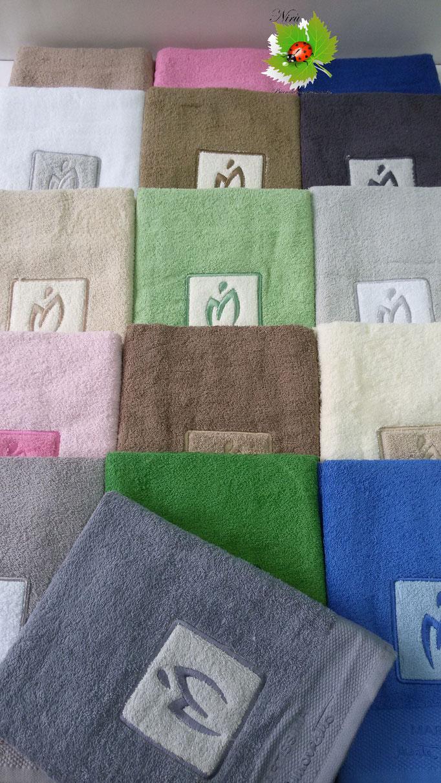 Asciugamano Marta Marzotto 1+1 asciugamano viso e ospite. B187