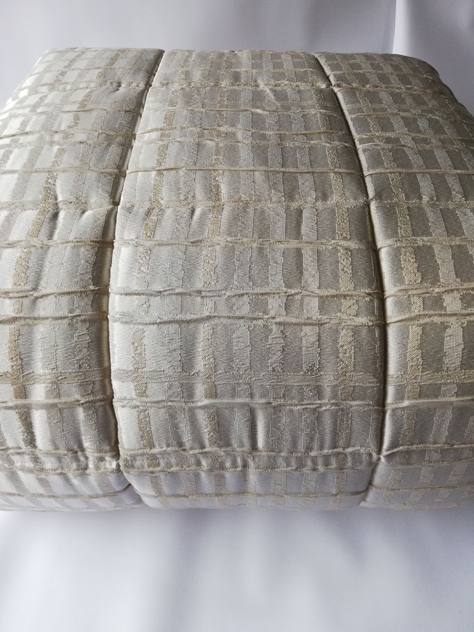 Trapunta piumone matrimoniale invernale Art.Talia Sergio Tacchini.  Col.Beige. B518