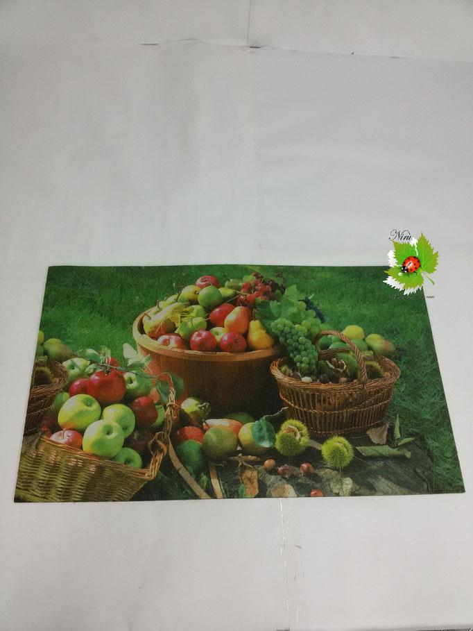 Tappeto casa zerbino 45x75 cm. Foto (1) Art.N30