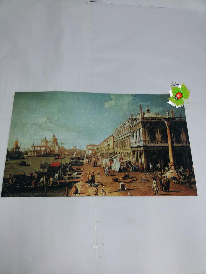 Tappeto casa zerbino 45x75 cm. Foto (2) Art.N27