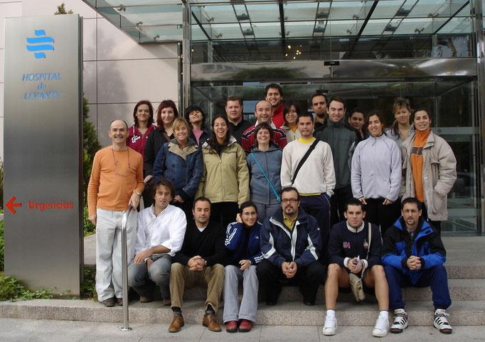 SGA BENIDORM 2005
