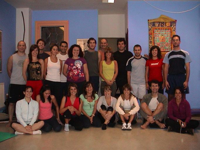 SGA BILBAO 2007 - ITG