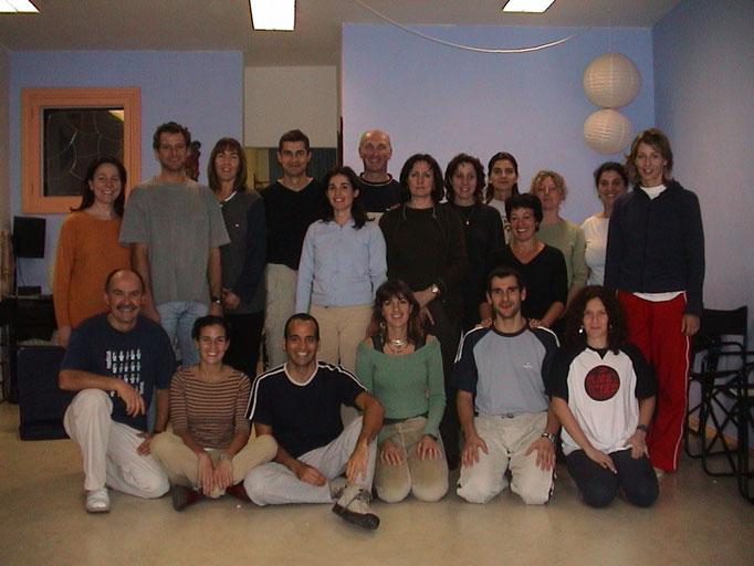 SGA BILBAO 2002 - ITG