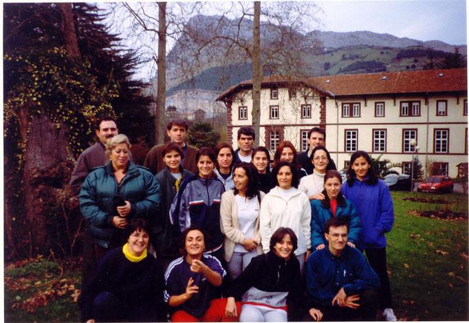 SGA-CARRANZA - BIZKAIA 1997 - ITG