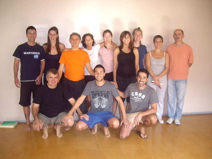 SGA BARCELONA 2009 - CTG