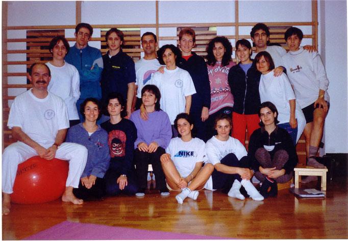SGA BARCELONA 1998 - CTG