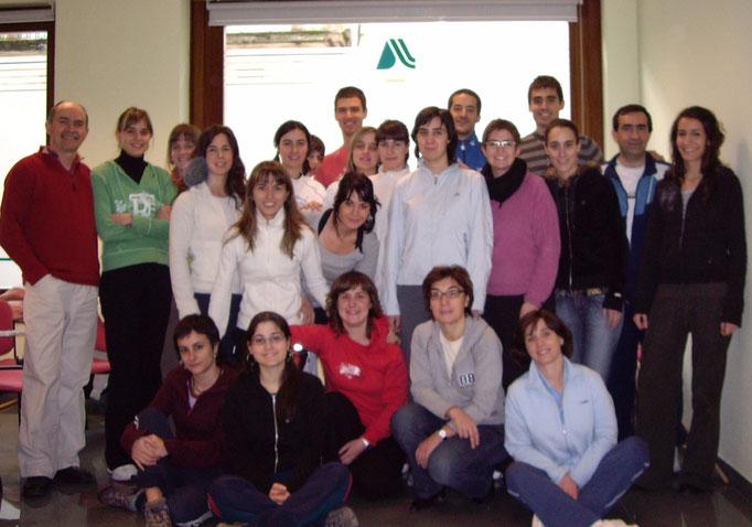 SGA GASTEIZ 2008