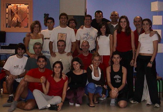 SGA BILBAO 2005 - ITG