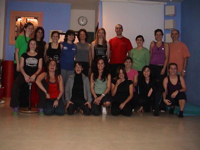 SGA - BILBAO 2009 - ITG