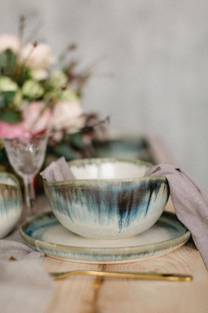 www.dianafrohmueller.com / pottery: Cornelia Naerger, Minden (Ritterstr. 3)