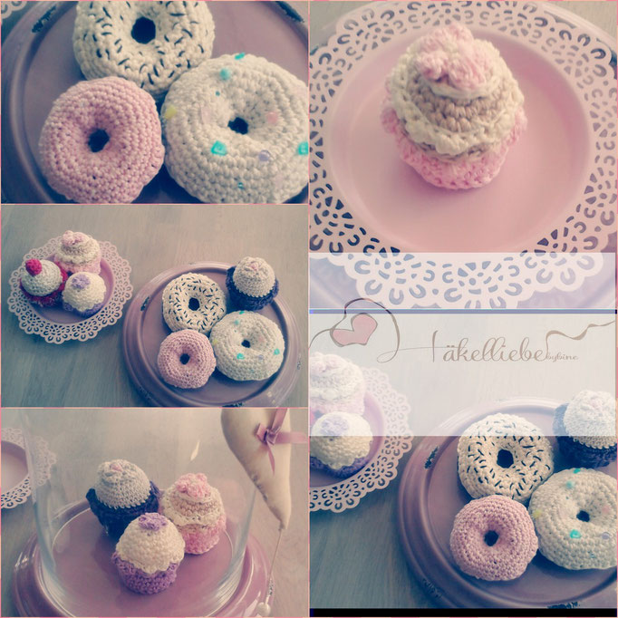 Muffins & Donuts