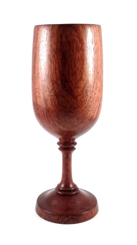 Copa de vino en Elondo