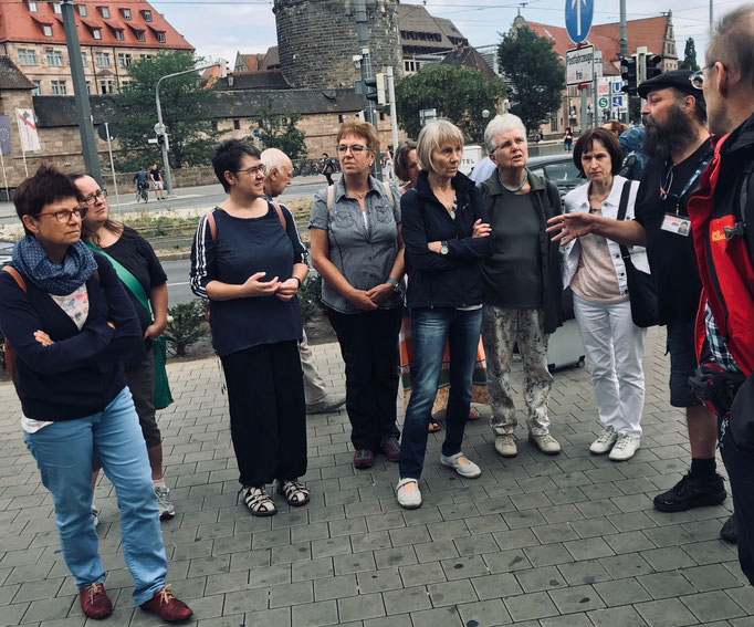"""""""Dankeschön""""-Ausflug mit den Ehrenamtlichen"""